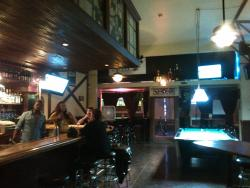 Jasper O'farrell's Pub & Restaurant