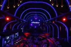 Al Mandaloun Night Club