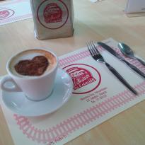 Cafeteria La Estacion