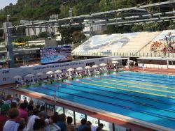 Stadio Del Nuoto - Polo Natatorio Foro Italico