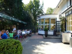 Schlossgarten Cafe Restaurant