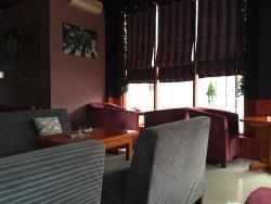 MP Audiophile Cafe