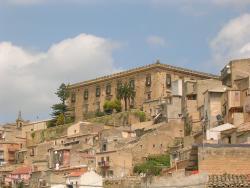 Palazzo Branciforti