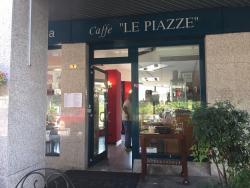 Caffe Le Piazze