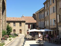 Les Raviolis du Chateau