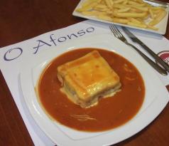 Restaurante O Afonso