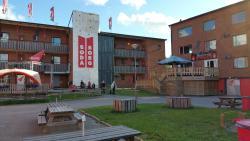 Boda Borg - Karlskoga