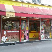 Le Fournil de Paris