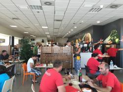 Restaurante Sierra de Javalambre