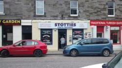 Stotties Cafe