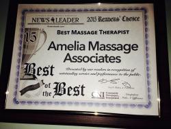Amelia Massage Associates