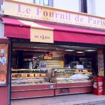 Le Fournil de Paris