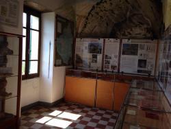 Museo di Triora Etnografico e della Stregoneria