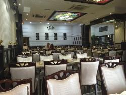 Restaurante Chino China Town