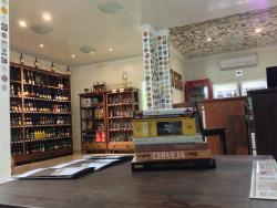 Casa Grande Cervejas Especiais