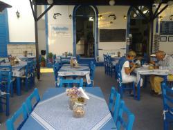Aphrodite Grill & Seafood Restaurant