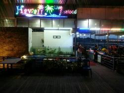 Hawaii Live Seafood