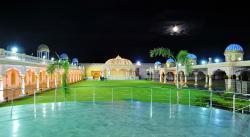 Hotel Inder Paradise