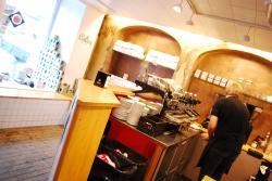 Kaffecentralen Korkeavuorenkatu