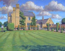 Netherhall Manor