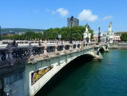 Bridge of Maria Cristina