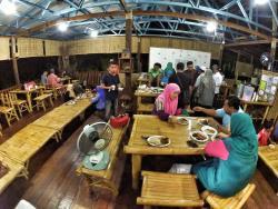 Madu Mint Cafe RiverView