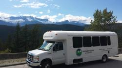 Burnaby Tours & Charters