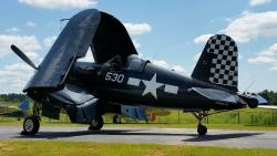 Commemorative Air Force Dixie Wing