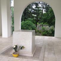 Yayway Japanese Cemetery