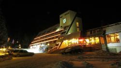 Hotel Ela Borovets