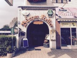 Burgerkeller Brauhaus