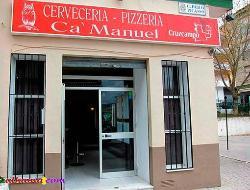 Pizzeria Ca'Manuel
