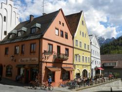 Экскурсии по Баварии - однодневные экскурсии