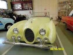 Swigart Auto Museum