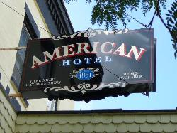 American Hotel of Lima Inc.