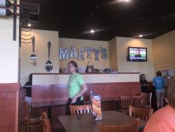 Marty's Grill
