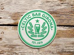 Celtic Bar Girona