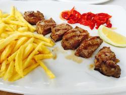 Restaurante Casa Eduardo