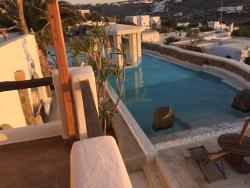 Beautiful Peristeronas Village ☀️😍