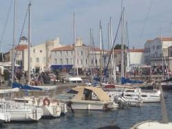 Port de Saint-Martin-de-Re