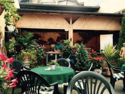 Fra Bartolo Restaurant Cafe Bar
