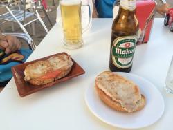 Restaurante Meson Almaden