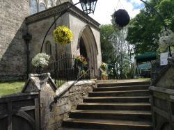 St. Nicholas', Moreton