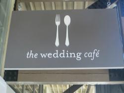 Wedding Cafe