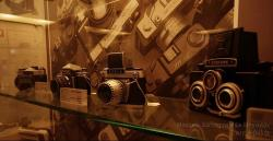 The Camera Museum – Takis Aivalis