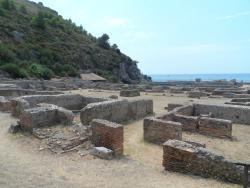 Residencias del Emperador Tiberio