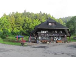 Hotel Belchen-Multen