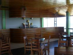 Hotel Refugio Turistico & Restaurante Dylam
