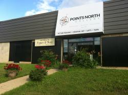 Points North Gallery