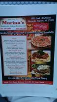Marina's Italian Restaurant